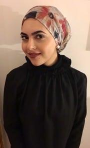 Dr Dina Ashraf